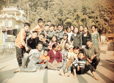 Freedom Children's Welfare Center