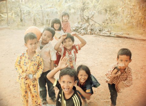 Khmer New Generation Organization